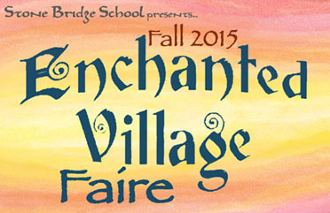 Fall 2015 Enchanted Village faire