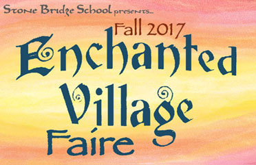 Fall 2017 Enchanted Village faire