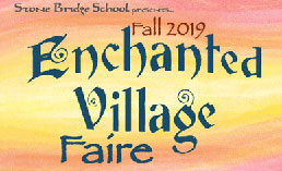 Fall 2019 Enchanted Village faire